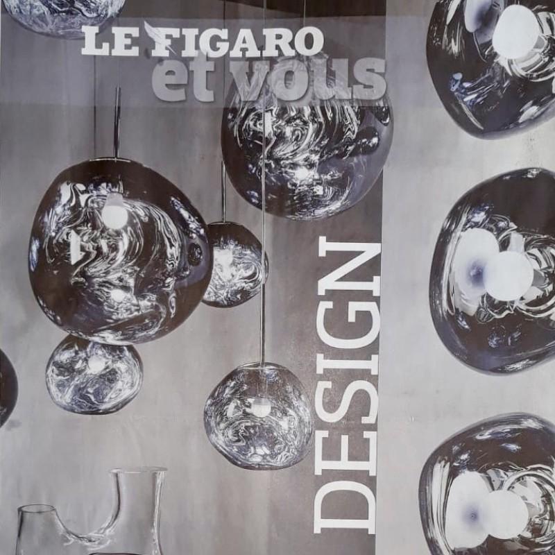 Le Figaro Supplément - Effets de reflets